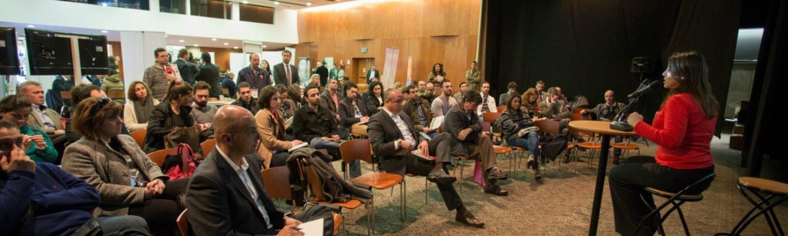 O Porto Franchise será também marcado pelas Speed Talks