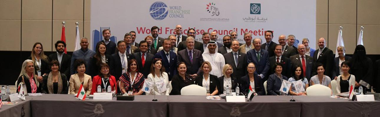 Portugal marca presença no 2º encontro anual do World Franchise Council