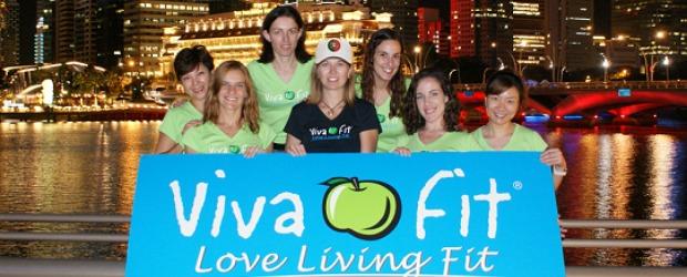 Vivafit abre ginásio na Índia