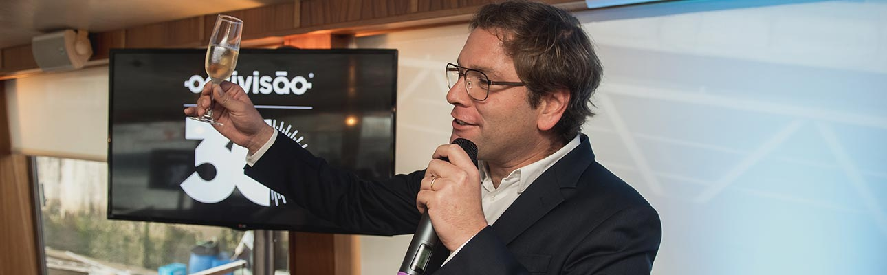 Rede de franchising Optivisão festeja o seu 30º aniversário