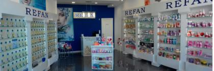 Refan, perfumaria e cosmética com promoção de 9.900€ até finais de junho
