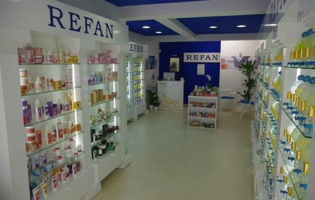 Refan abre quatro novas lojas em Portugal