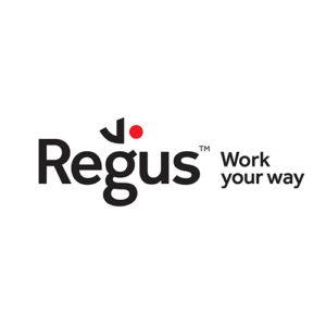 Logotipo Regus