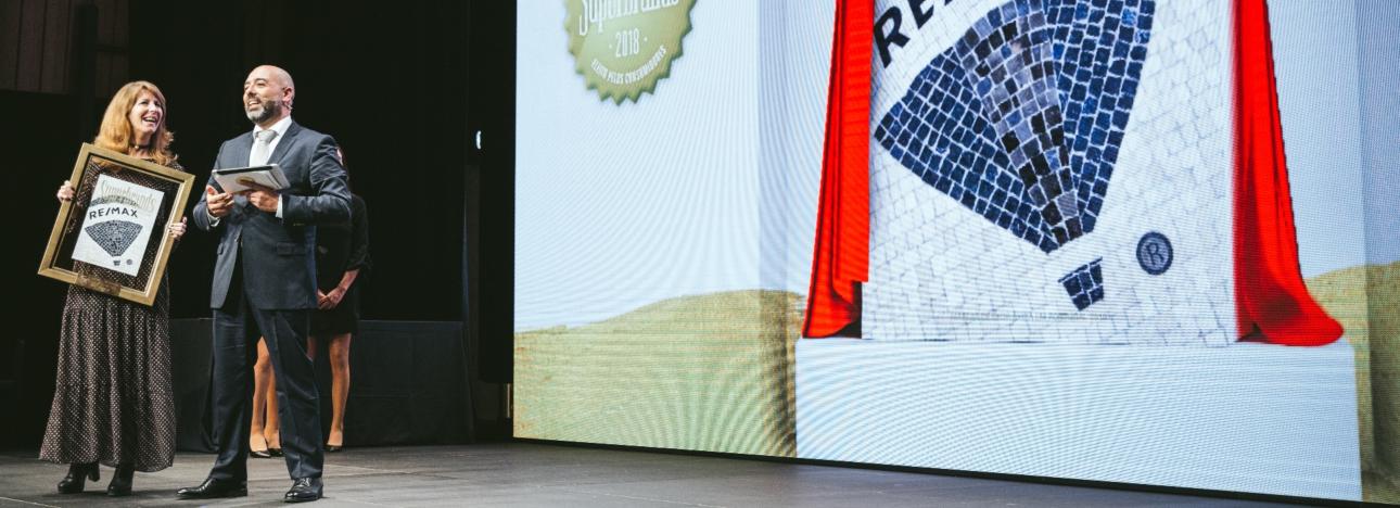 Remax Portugal considerada uma 'Superbrand'