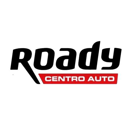 Roady Centro Auto Expofranchise