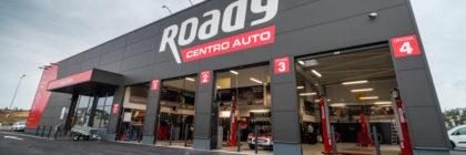 """""""A nossa participação na Expofranchise tem como objetivo aumentar o número de centros-auto Roady em Portugal"""""""