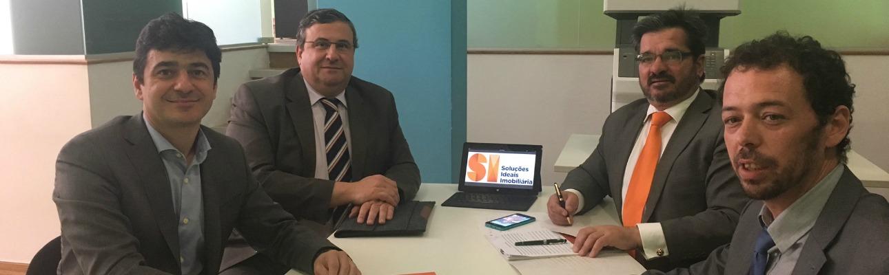 franchising Soluções Ideais abre unidade em Almada