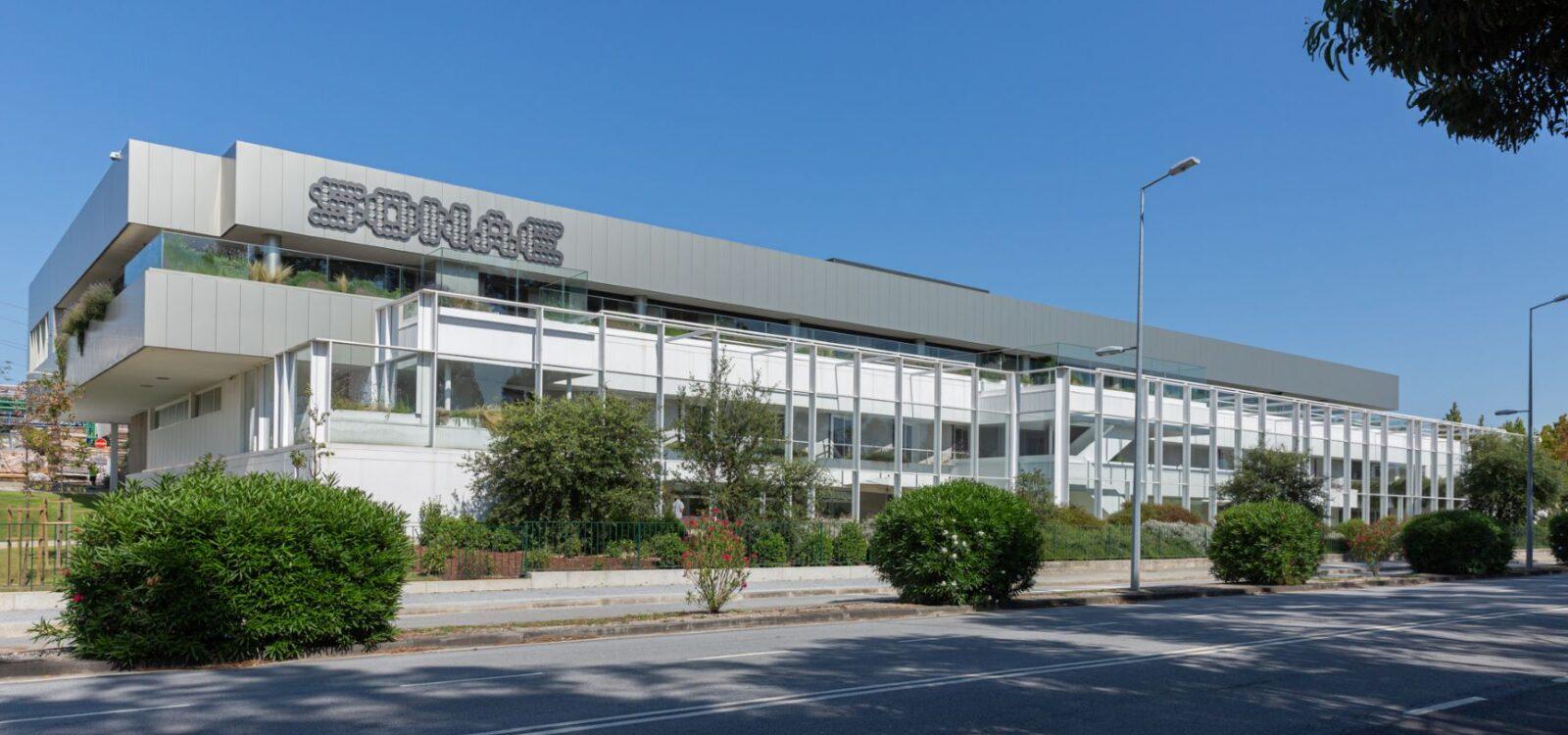 Sonae atinge vendas recorde de 6,8 mil milhões de euros