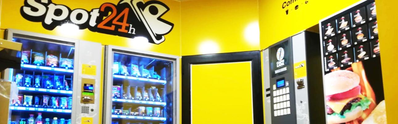 Spot24h abre nova unidade em Guimarães