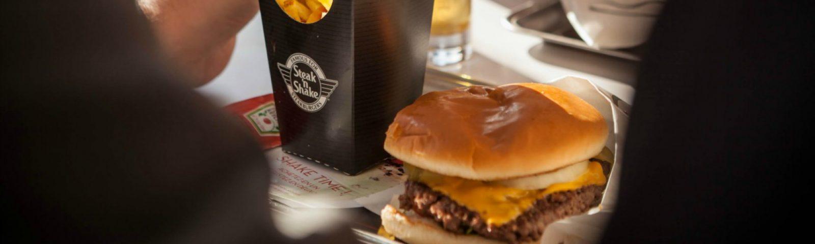 Steak 'n Shake chega a Portugal com planos para investir 2,5 M'