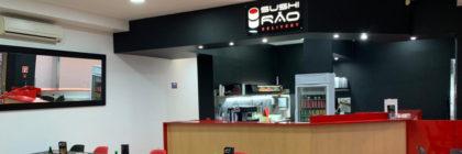 Sushi Rão abre nova unidade franchisada na Maia