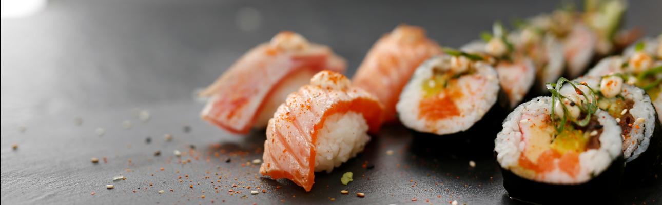Sushi Store estreia novo formato