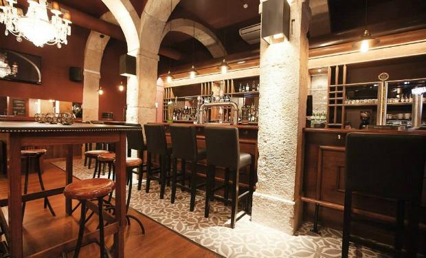 Pub britânico abre portas em Lisboa