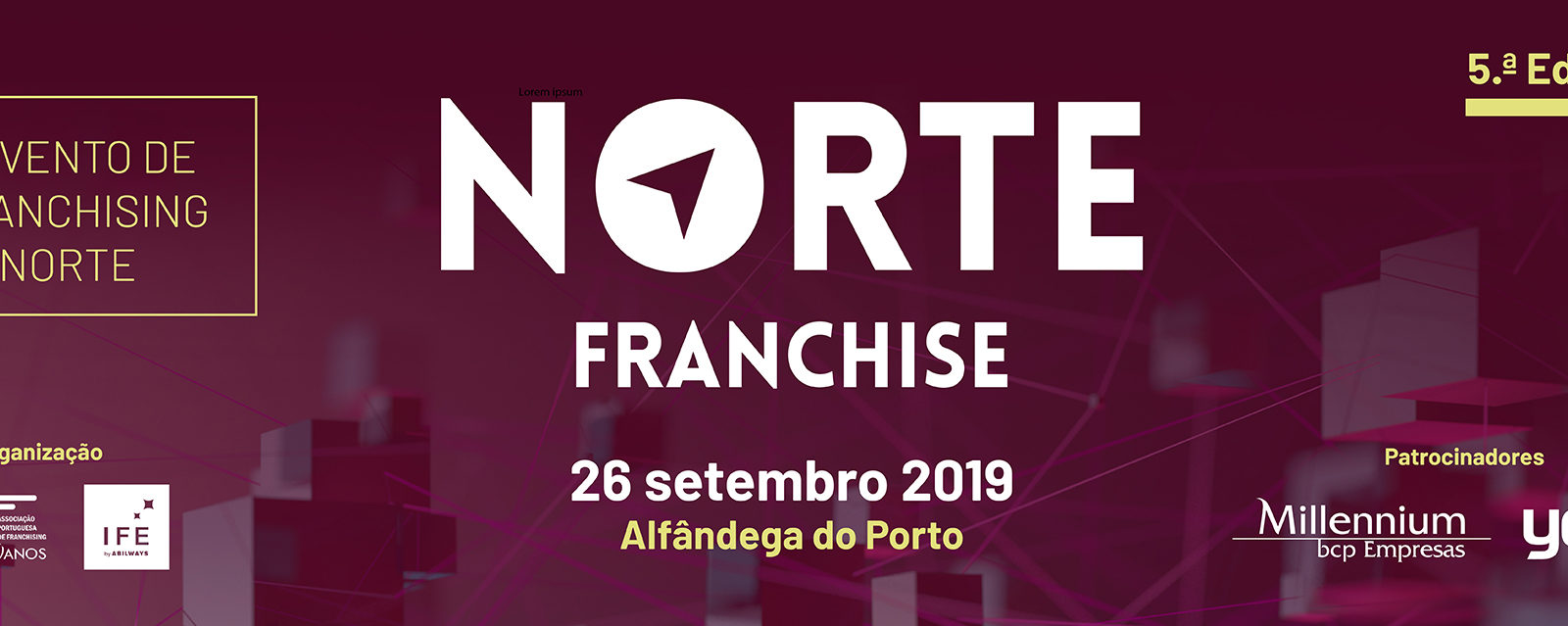 Norte Franchise 2019