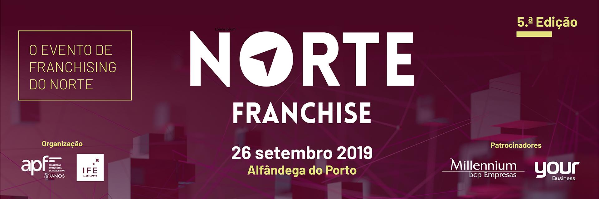 Norte Franchise 2019