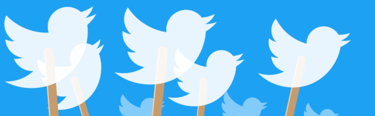 Estas marcas estão a fazer sucesso no Twitter