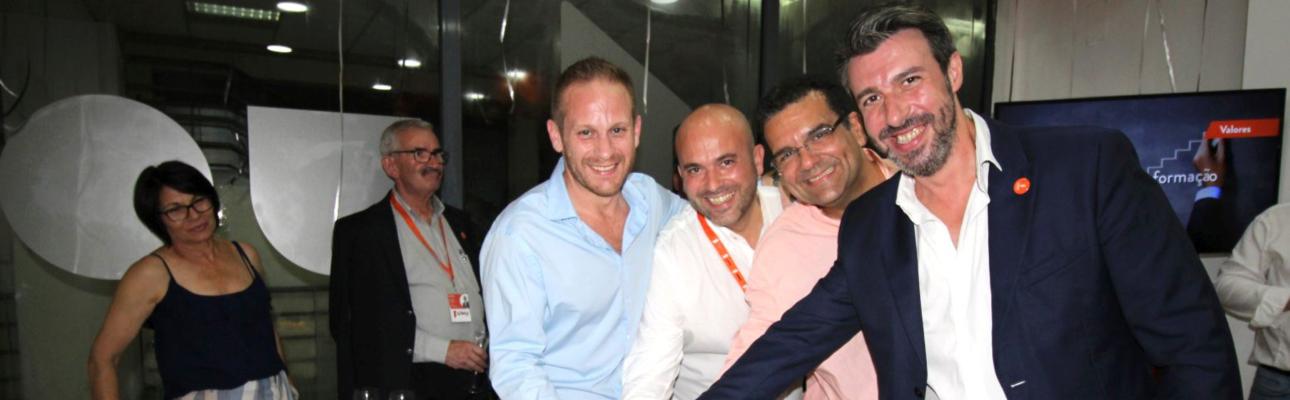 UNU abre nova agência em São João da Madeira