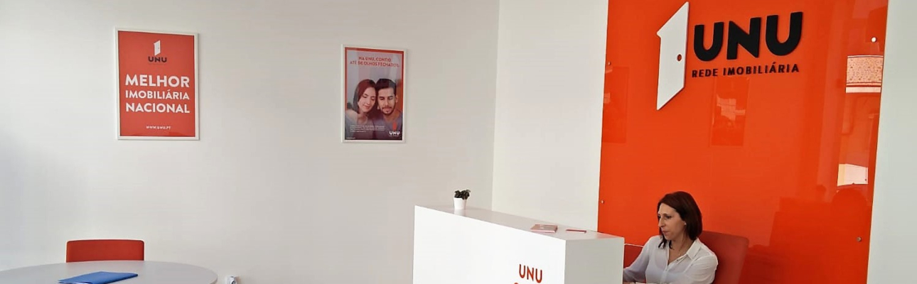 UNU inaugura nova agência em Almada