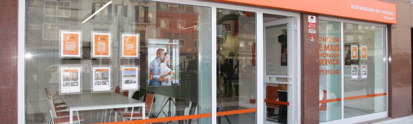 Rede imobiliária UNU quer crescer a Norte