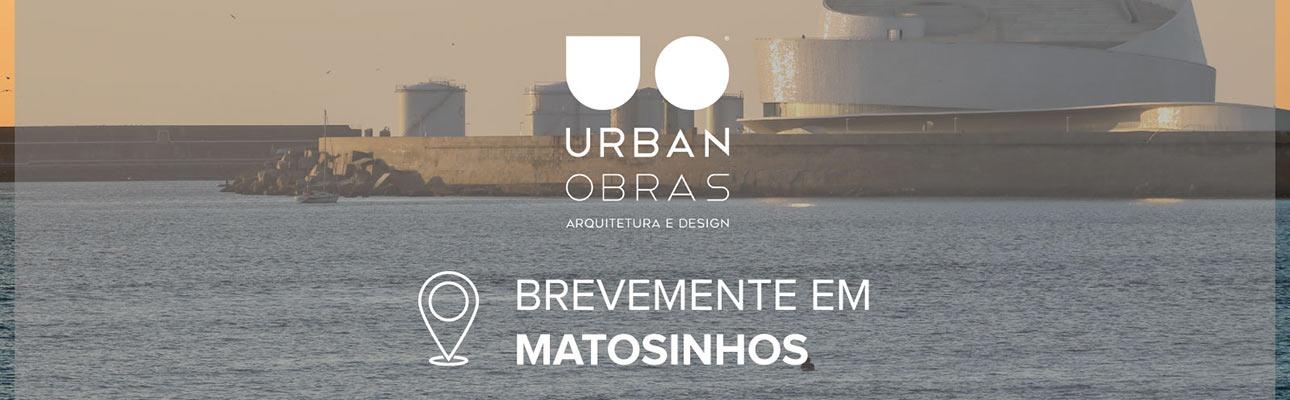 Porto prepara-se para receber mais um atelier Urban Obras