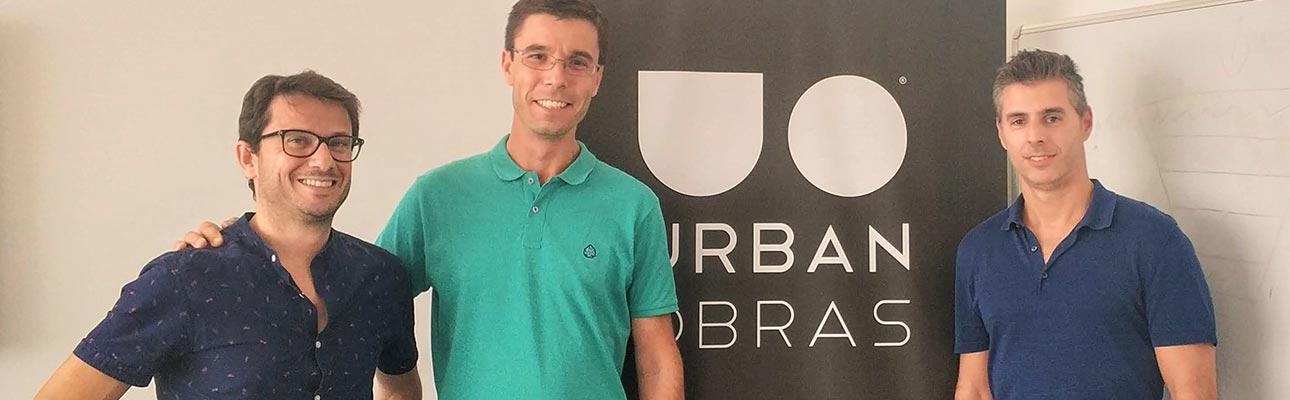 Franchising Urban Obras abre nova unidade em Lisboa