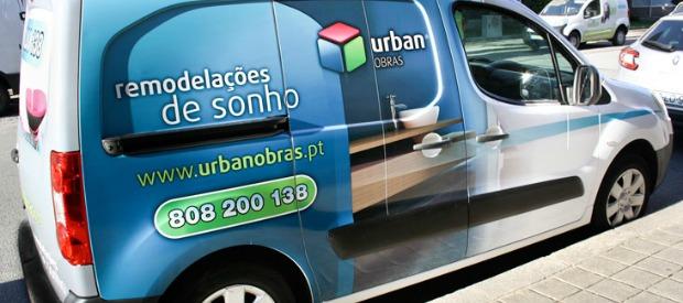 Urban Obras Viseu