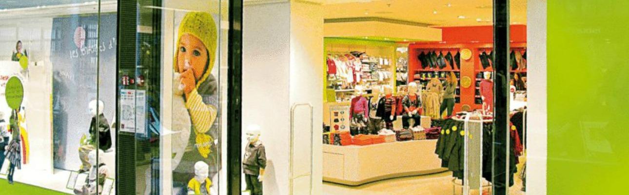 Vertbaudet está à procura de franchisados para o mercado português