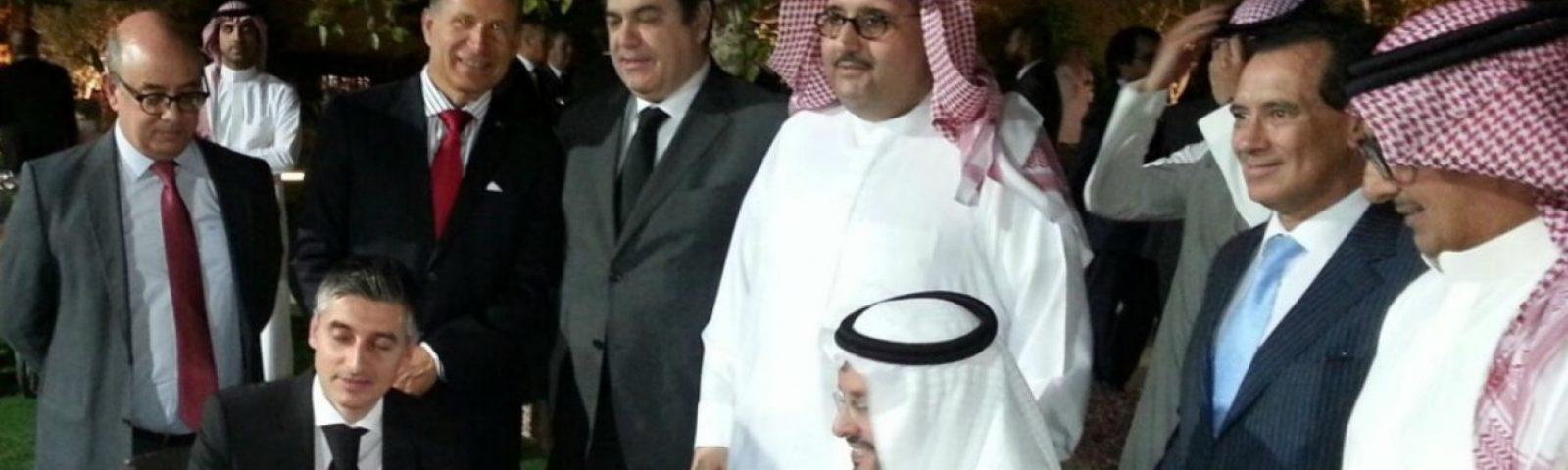 Vivafit vai ter 500 ginásios na Arábia Saudita