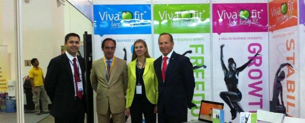 Vivafit quer reforçar presença em Singapura