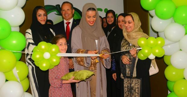Vivafit abre primeiro ginásio em Omã