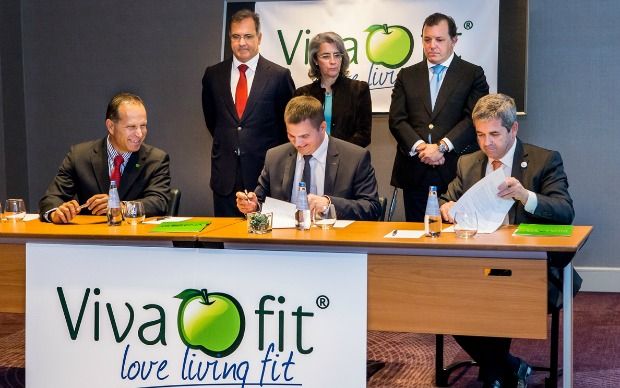 Vivafit vai abrir 22 ginásios na Polónia até 2018