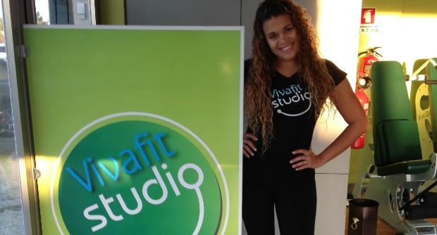Vivafit abre primeiro ginásio no formato Studio