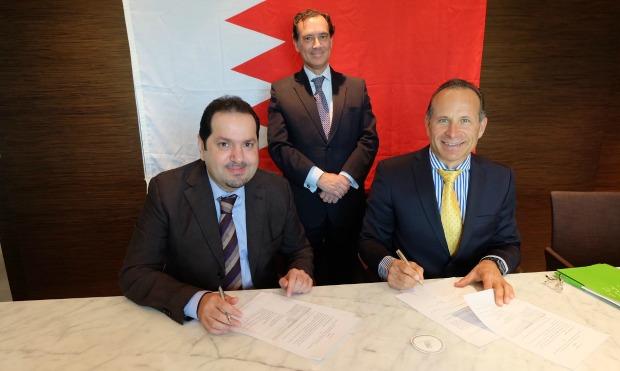 Vivafit assina contratos para três ginásios no Bahrain