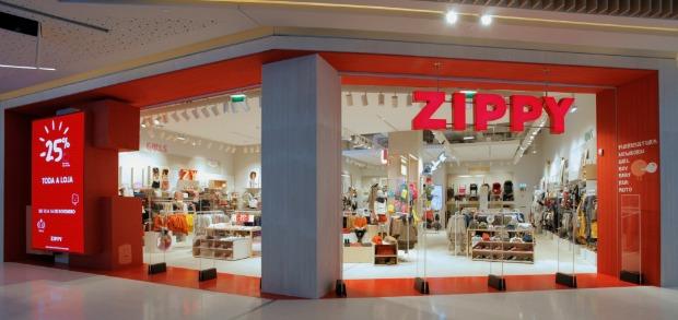 Marca Zippy expande para o Equador