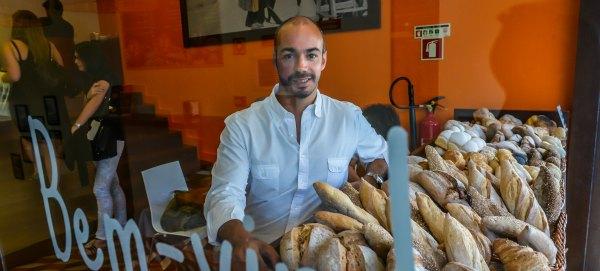 Franchising Padaria Portuguesa quer 40 lojas até 2016