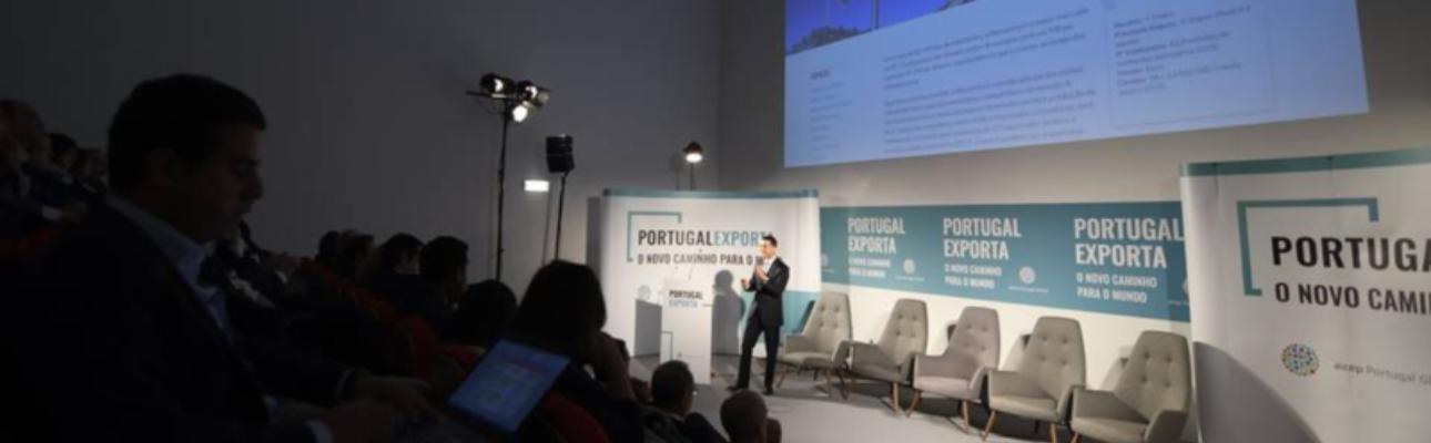 Aicep ajuda empresas nacionais a exportar com recurso a Inteligência Artificial