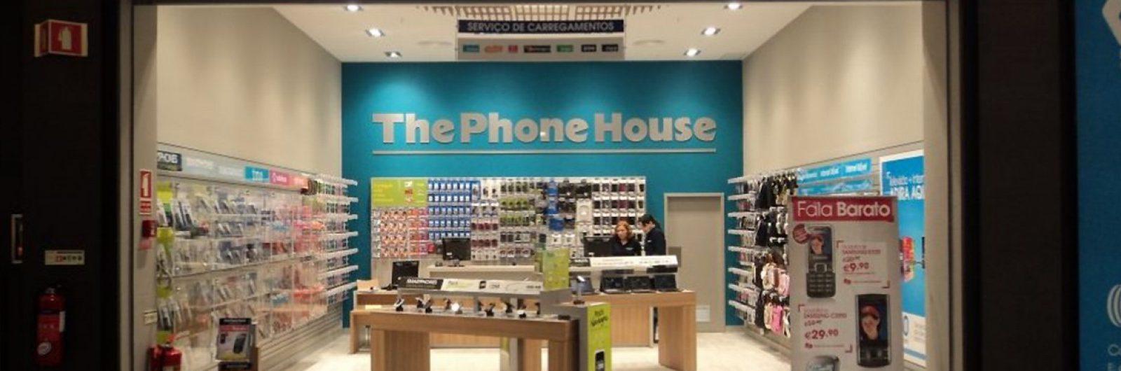 Phone House continua a somar aberturas