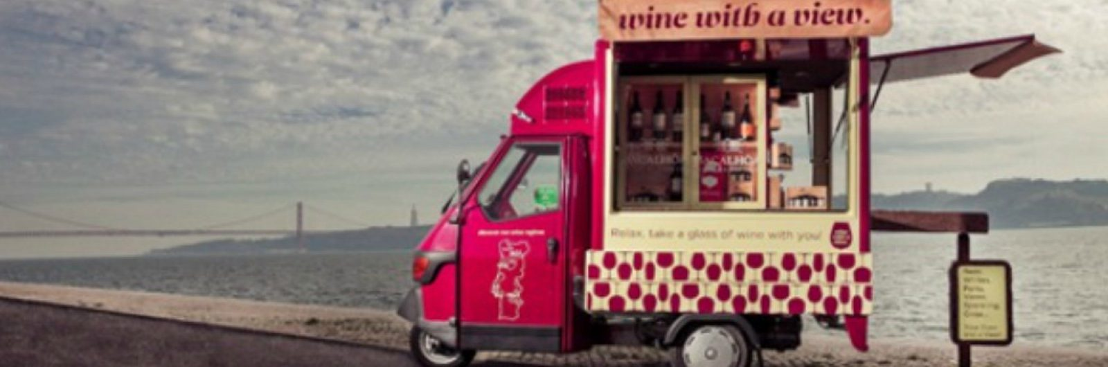 Wine With a View franchising