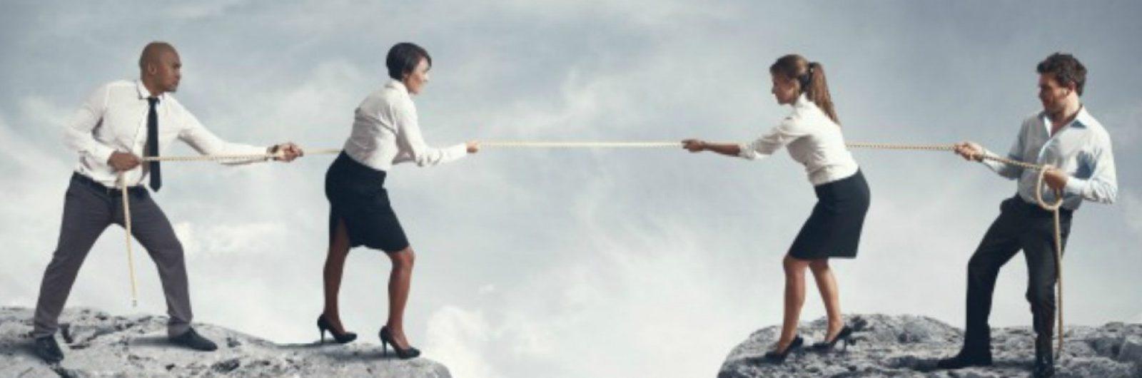 Sabe como fazer a gestão de conflitos? A IFE está a promover uma formação
