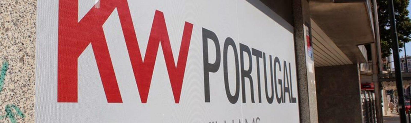 KW Portugal alcança volume de transações de 750 M€