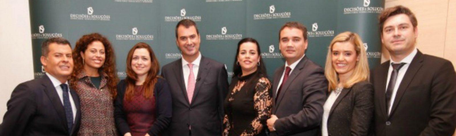 Empresa Decisões e Soluções reúne colaboradores em encontro nacional