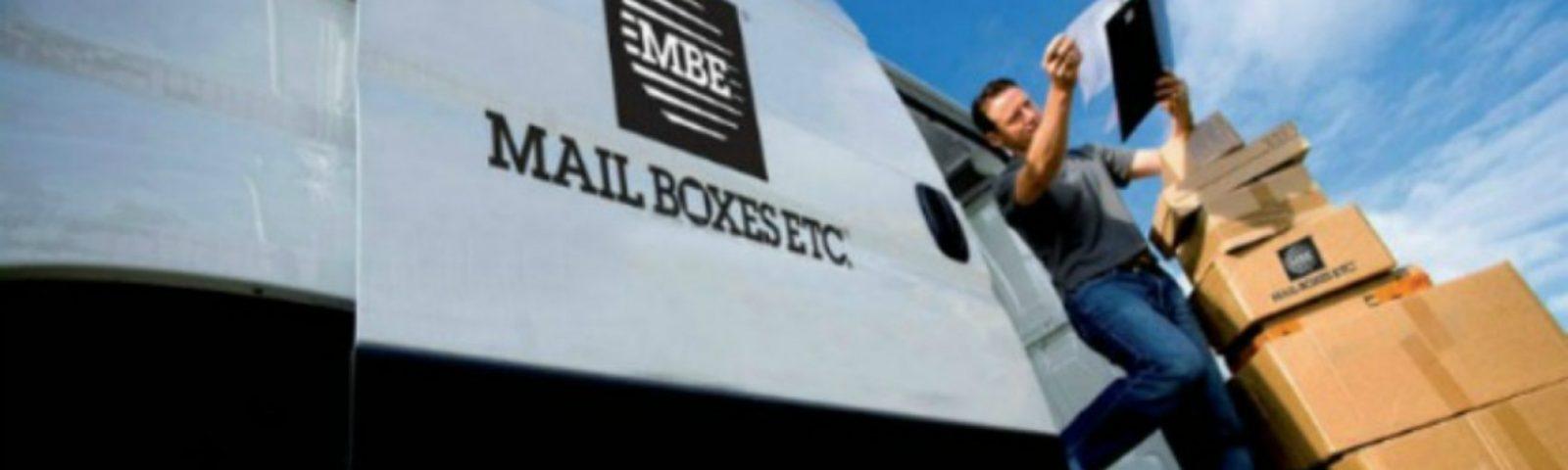 Mail Boxes Etc. quer abrir 15 unidades em Portugal