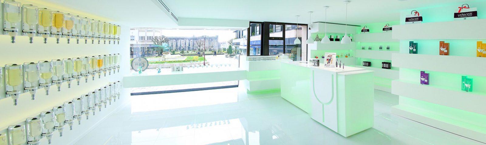 Ydentik vai abrir três novas lojas