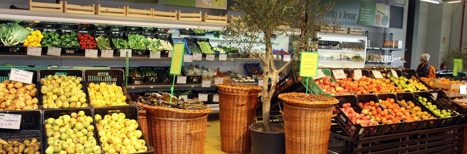 Supermercado Brio