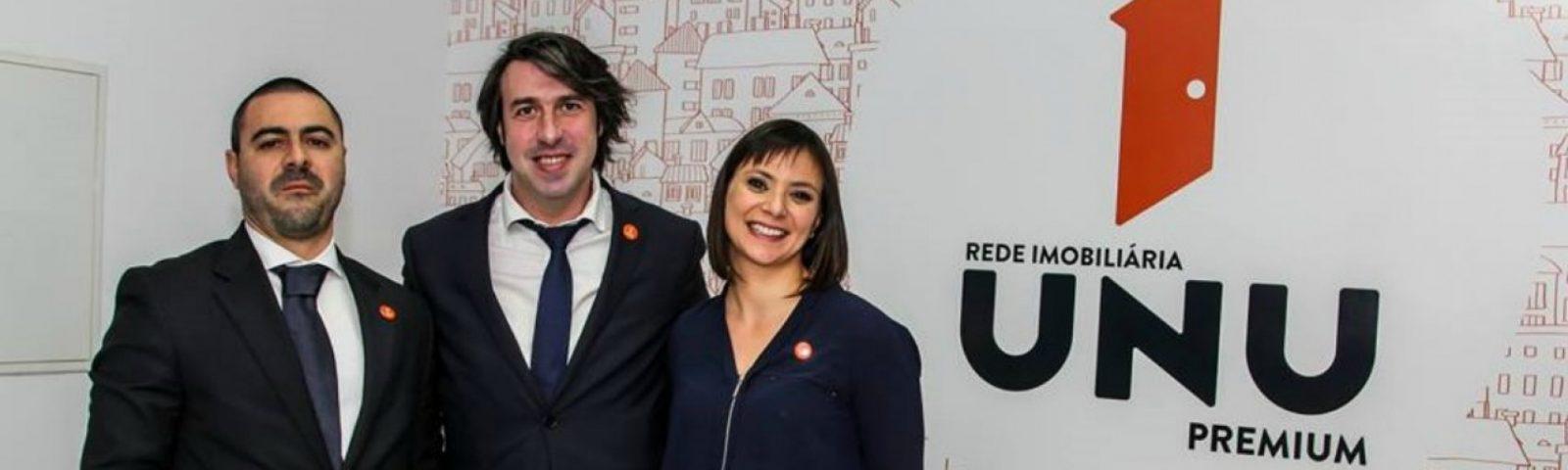 Grupo BizLeiria abre unidade UNU