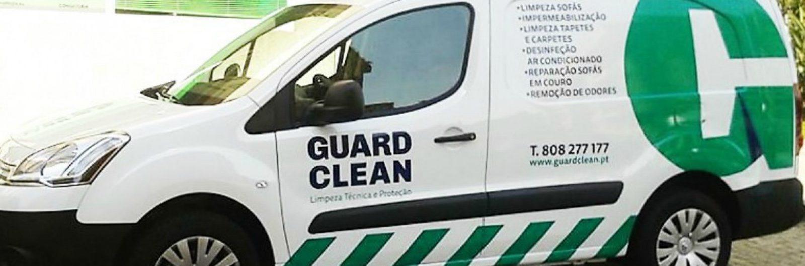 Guard Clean vai abrir duas novas unidades