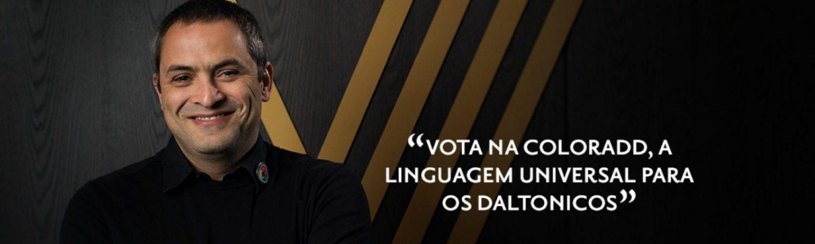 ColorADD é o único finalista português em concurso internacional de empreendedorismo