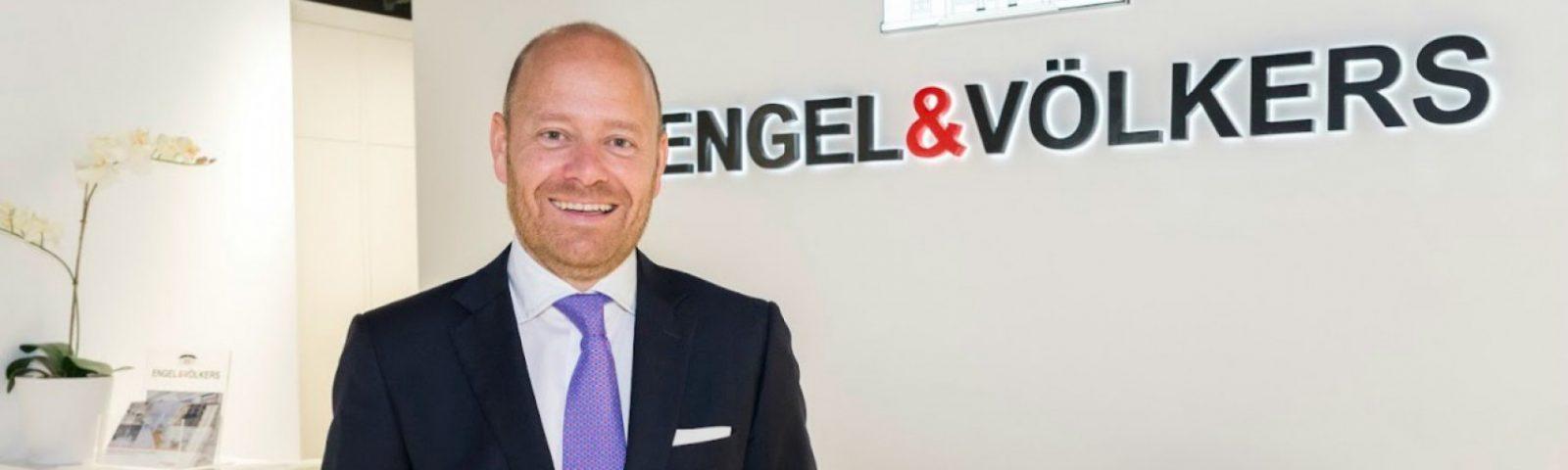 Engel & Völkers está à procura de 100 consultores imobiliários para Lisboa