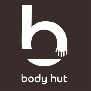 Body Hut Franchising logotipo
