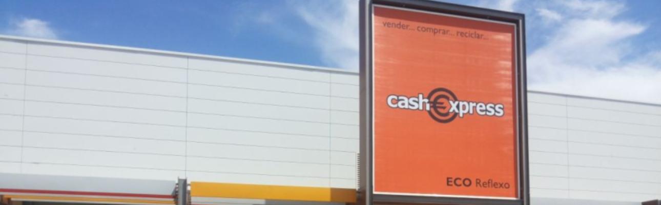Cash Express investe no mercado português e prepara-se para abrir novas lojas